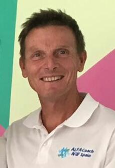 Director formador de la FENWA