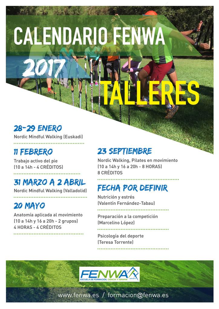 calendario-fechas-fenwa-20173-talleres