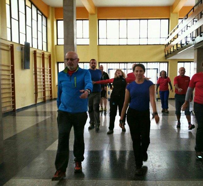 Curso de Instructor Nivel 1 en Valladolid
