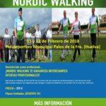 Nordic Walking en Huelva