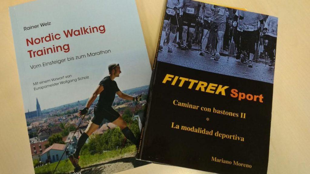 Nordic Walking Training